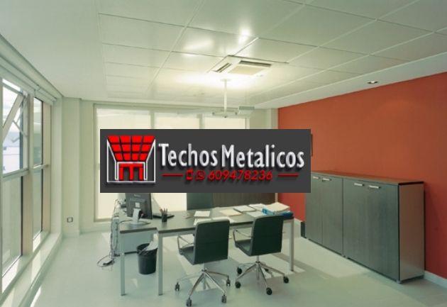 Ofertas económicas Techos Aluminio Pájara
