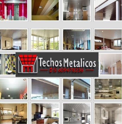 Ofertas económicas Techos Aluminio Palafrugell