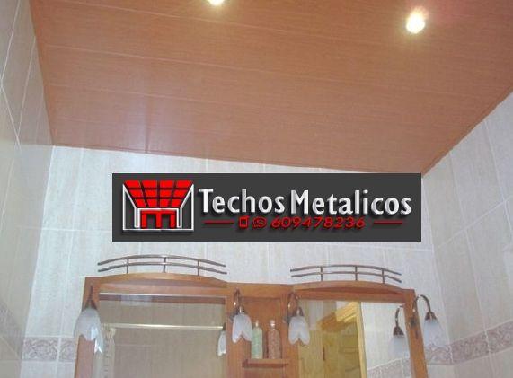Ofertas económicas Techos Aluminio Palau-solità i Plegamans