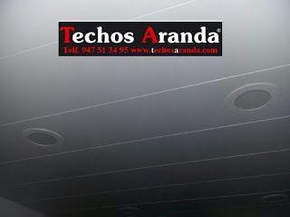 Ofertas económicas Techos Aluminio Palma del Río