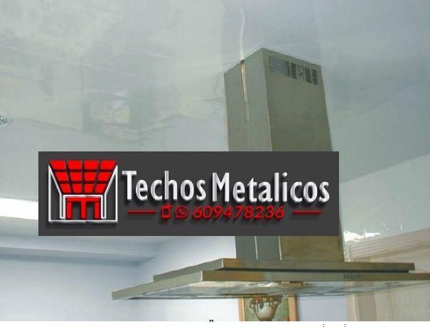 Ofertas económicas Techos Aluminio Parets del Vallès