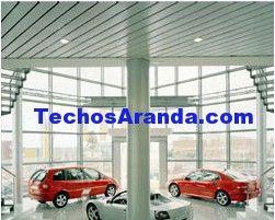 Ofertas económicas Techos Aluminio Porriño