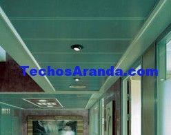 Ofertas económicas Techos Aluminio Priego de Córdoba