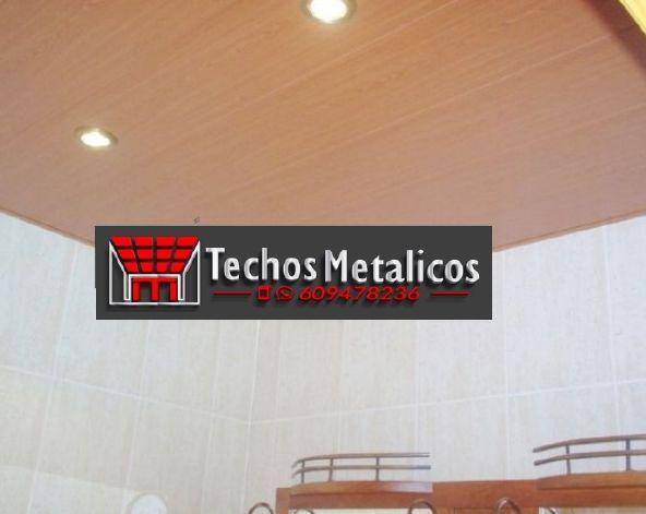 Ofertas económicas Techos Aluminio Puerto Real