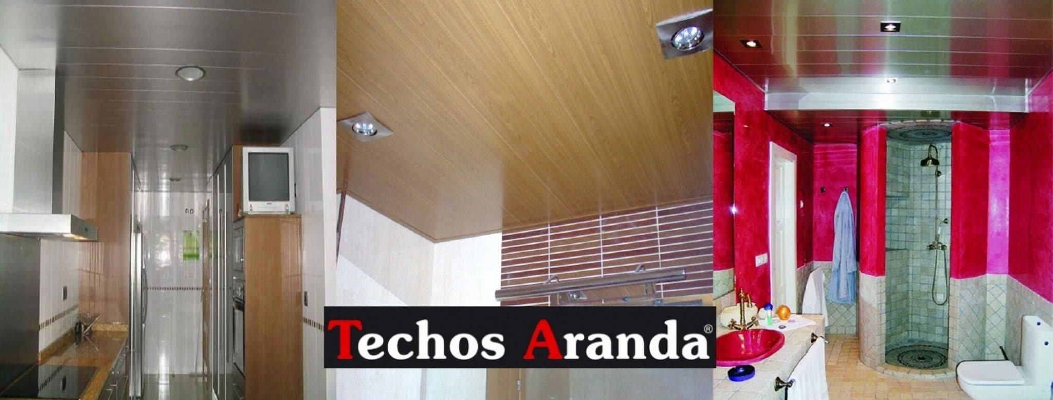 Ofertas económicas Techos Aluminio Puerto de la Cruz