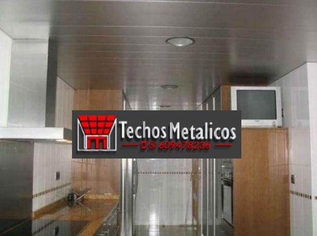 Ofertas económicas Techos Aluminio Puerto del Rosario