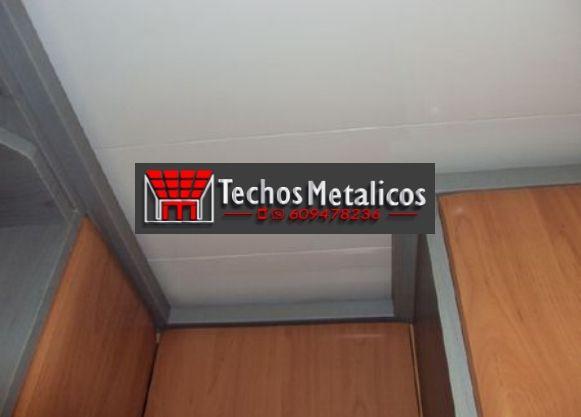 Ofertas económicas Techos Aluminio Punta Umbría