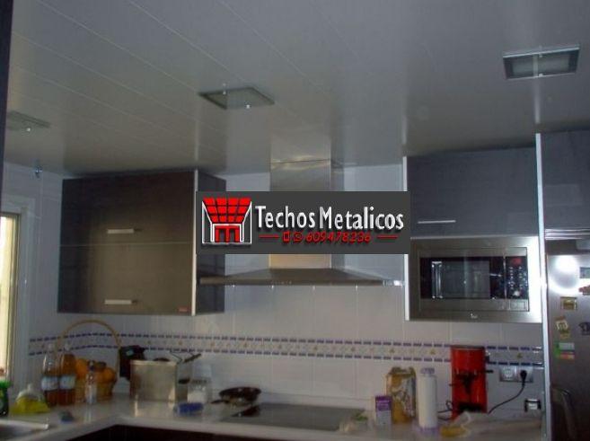 Ofertas económicas Techos Aluminio Quart de Poblet
