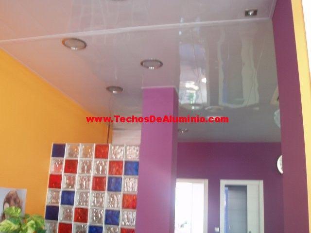 Ofertas económicas Techos Aluminio Riba-roja de Túria