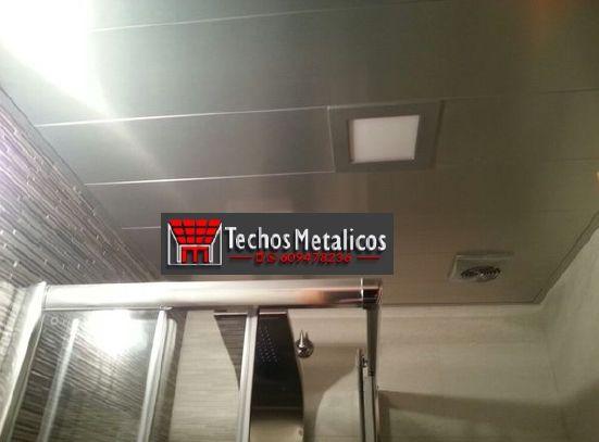 Ofertas económicas Techos Aluminio Rincón de la Victoria