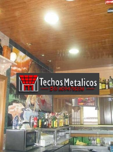Ofertas económicas Techos Aluminio Rota