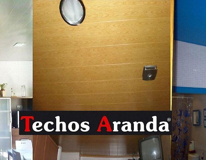 Ofertas económicas Techos Aluminio San Bartolomé de Tirajana