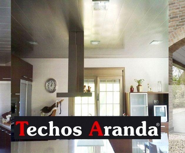 Ofertas económicas Techos Aluminio San Cristóbal de La Laguna