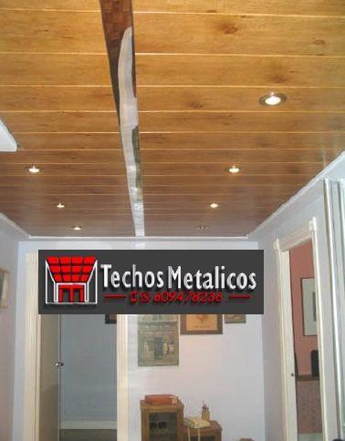 Ofertas económicas Techos Aluminio San Fernando de Henares