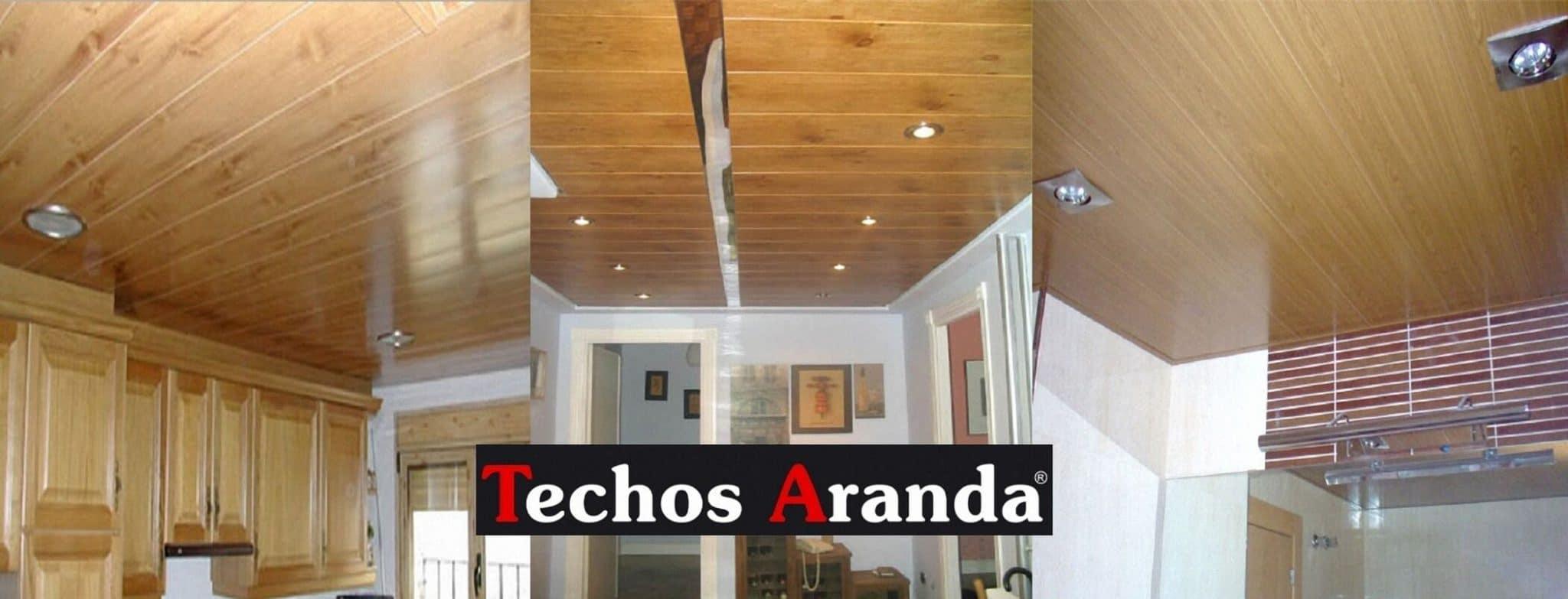 Ofertas económicas Techos Aluminio San Juan de Aznalfarache