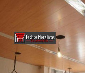Ofertas económicas Techos Aluminio San Pedro del Pinatar