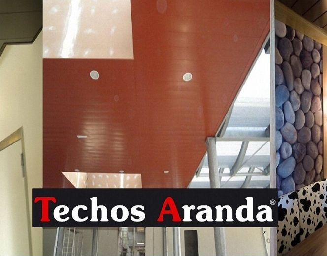 Ofertas económicas Techos Aluminio San Vicente del Raspeig