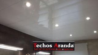 Ofertas económicas Techos Aluminio Sangenjo