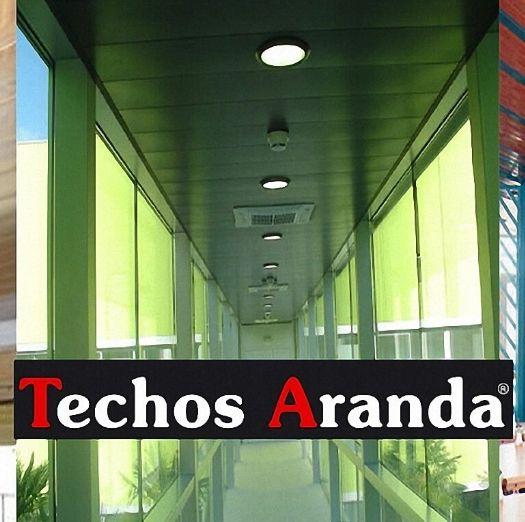 Ofertas económicas Techos Aluminio Sant Celoni
