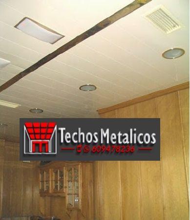 Ofertas económicas Techos Aluminio Sant Joan Despí