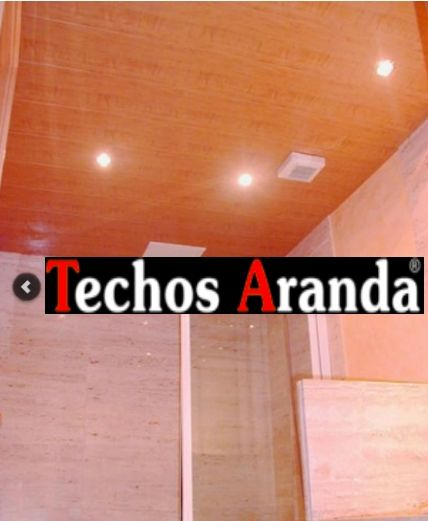 Ofertas económicas Techos Aluminio Sant Quirze del Vallès