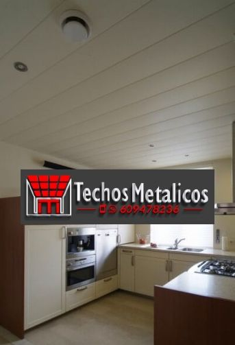 Ofertas económicas Techos Aluminio Sant Sadurní d'Anoia