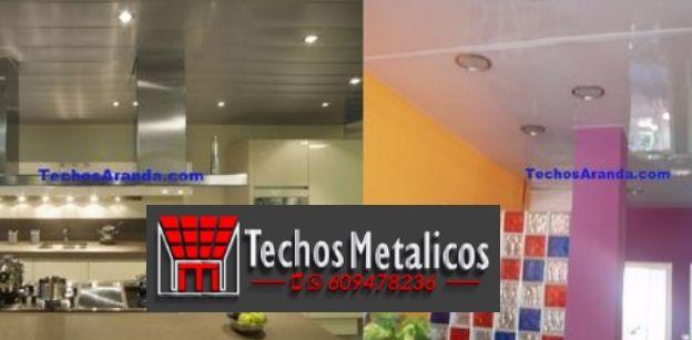 Ofertas económicas Techos Aluminio Sant Vicenç dels Horts