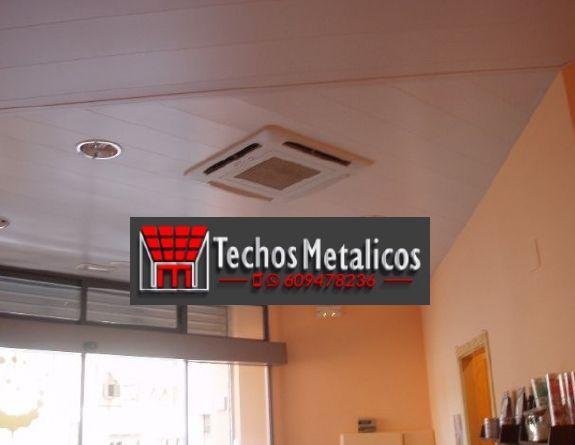 Ofertas económicas Techos Aluminio Santa Coloma de Farners