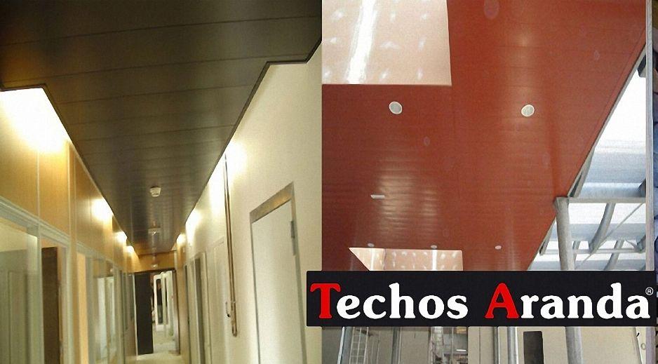 Ofertas económicas Techos Aluminio Santa Perpètua de Mogoda