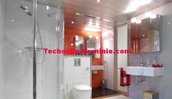 Ofertas económicas Techos Aluminio Santander