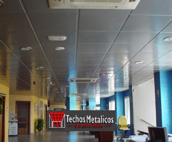 Ofertas económicas Techos Aluminio Santiago de Compostela