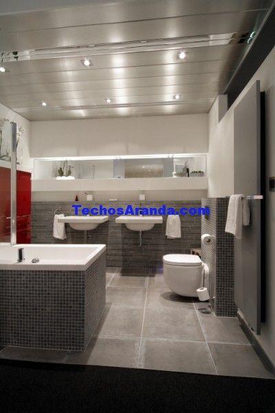 Ofertas económicas Techos Aluminio Santurce