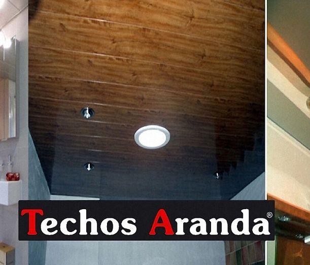 Ofertas económicas Techos Aluminio Segovia