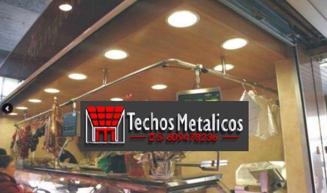 Ofertas económicas Techos Aluminio Sestao