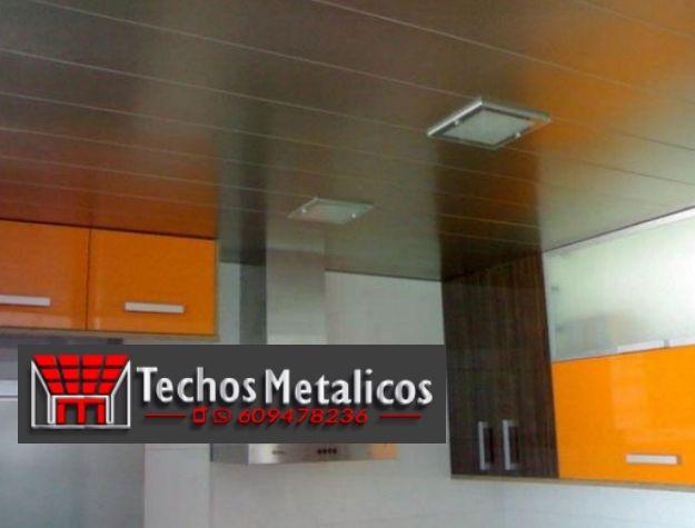 Ofertas económicas Techos Aluminio Sitges