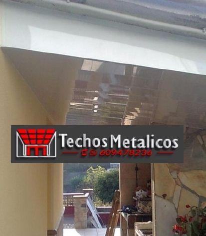 Ofertas económicas Techos Aluminio Teguise