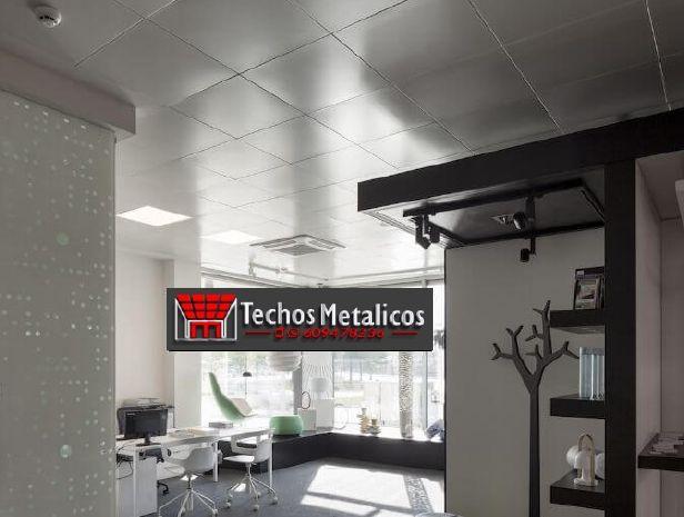 Ofertas económicas Techos Aluminio Terrassa