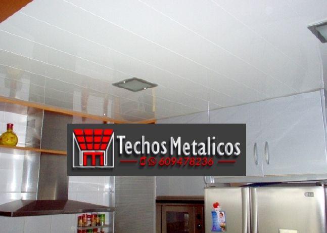 Ofertas económicas Techos Aluminio Tomares