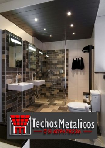 Ofertas económicas Techos Aluminio Torre Pacheco