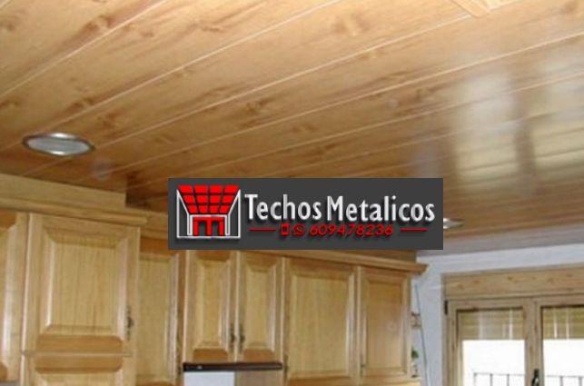 Ofertas económicas Techos Aluminio Torrelodones