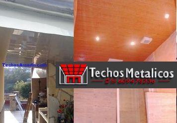 Ofertas económicas Techos Aluminio Torremolinos