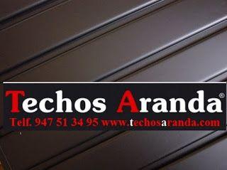 Ofertas económicas Techos Aluminio Tui