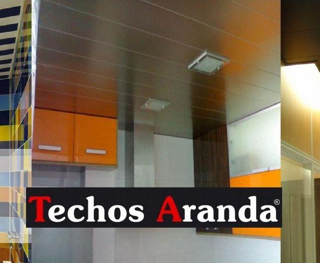 Ofertas económicas Techos Aluminio Utrera