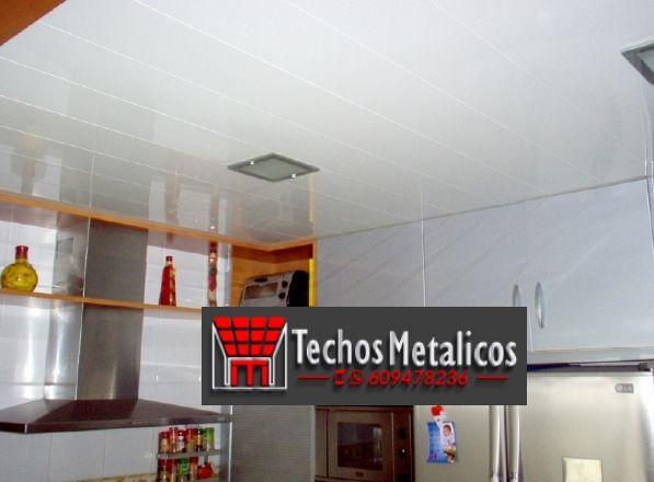 Ofertas económicas Techos Aluminio Valdepeñas