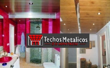 Ofertas económicas Techos Aluminio Valencia