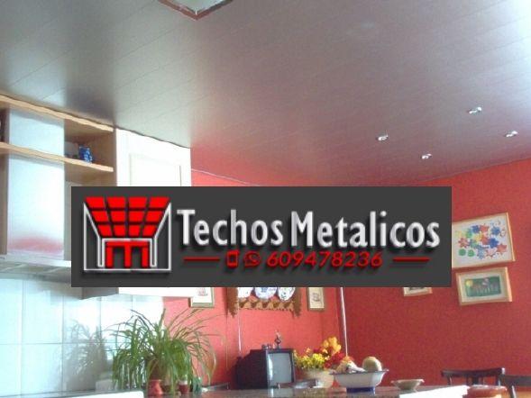 Ofertas económicas Techos Aluminio Valls