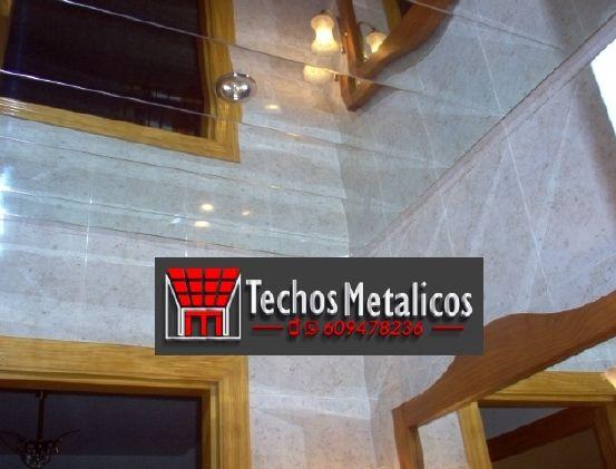 Ofertas económicas Techos Aluminio Vejer de la Frontera