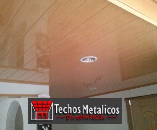 Fotografia de Ofertas Techos Aluminio