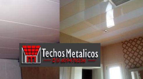 Ofertas económicas Techos Aluminio Vilafranca del Penedès