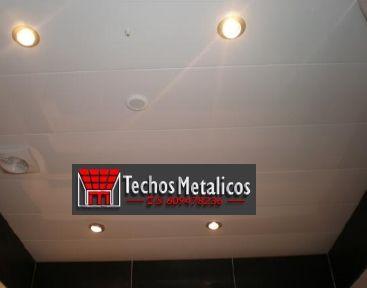 Ofertas económicas Techos Aluminio Villanueva de la Serena